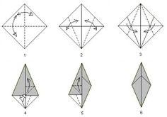 hallo ich verstehe die anleitung f r den seepferd origami. Black Bedroom Furniture Sets. Home Design Ideas
