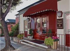 1 of my favorites!!   Anton and Michel - Restaurants in Carmel by-the-Sea