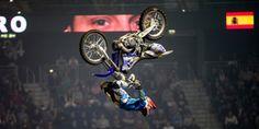 Las motos también saben volar, el próximo 3 de octubre, en la plaza de Toros de Jaén