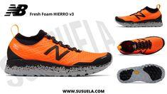 fc38f825ad308 Cambio radical en la nueva versión de las New Balance Fresh Foam
