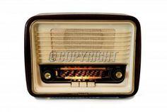 Old Radio 50s - 60s