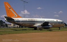 Passenger Aircraft, Airports, Airplanes, South Africa, Aviation, The Past, Commercial, Old Things, Southern
