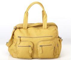 OiOi Nappy Bag