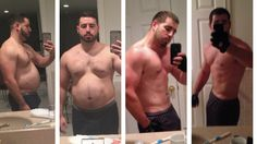 60 Pounds Lost in 6 Months and a SuperHuman is Unleashed