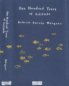 one hundred years of solitude pdf