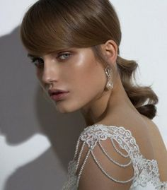 Pearl Earrings Wedding Collection Could Be Your Something New!