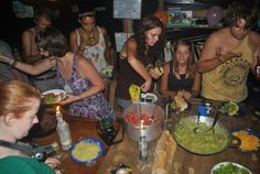 Try new food, Central America | Find opportunities to travel and volunteer with www.frontiergap.com | #adventure #travel