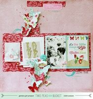 A Video by Lilith Eeckels from our Scrapbooking Gallery originally submitted 07/23/13 at 09:31 AM