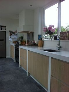 keuken - natural-living