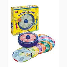 """Gather 'Round Dinner Game - Family Fun Time - Toys """"R"""" Us  We have this.  We love this!"""