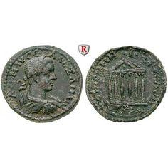Römische Provinzialprägungen, Pontos, Kabeira-Neokaisareia, Severus Alexander, Bronze, ss+: Severus Alexander 222-235. Bronze 30 mm.… #coins