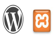 How to install wordpress in XAMPP by offline | Blogonmind