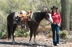 Horseback Riding Tips: Five Rookie Riding Mistakes and How to Avoid Making Them via Cowgirl Magazine.