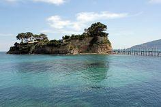 Cameo Island. Laganas. Zakynthos. - #zante