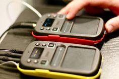 Korg's Kaossilator 2, Mini Kaoss 2: Handheld Sonic Fun That's Not an iPhone