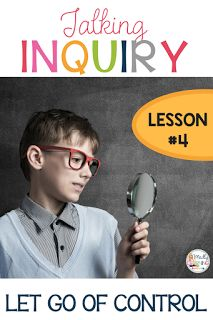 Inquiry Archives   Madly Learning