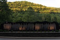 upper branch mine disaster memorial