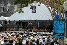@Georgetown University School of Foreign Service Spring 2014 Commencement