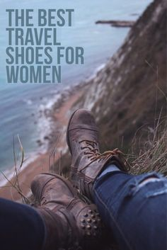 The Best Women's Travel Shoes for Walking All Day Long