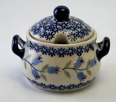 Sugar Bowl (Lily of the Valley)