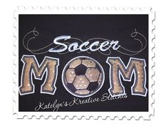 Miss my days as a soccer mom! Once a soccer mom always a soccer mom. tls
