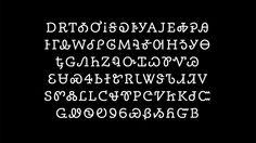 Name:Phoreus Cherokee  Designer: Mark Jamra  Foundry: Type Culture