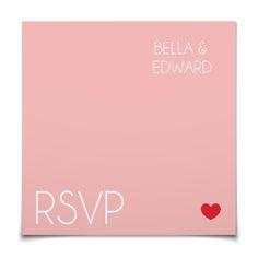 Antwortkarte Klares Ja in Antikrosa - Postkarte quadratisch #Hochzeit #Hochzeitskarten #Antwortkarte #modern #Typo https://www.goldbek.de/hochzeit/hochzeitskarten/antwortkarte/antwortkarte-klares-ja?color=antikrosa&design=dba0b&utm_campaign=autoproducts