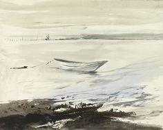 River Weir 1951