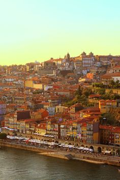 Blessed to say I have been here.   Porto, Portugal. not too many weeks and counting