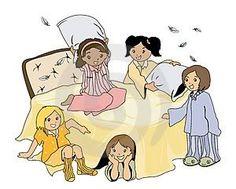 Pajama Parties-EDUK8R3373's media