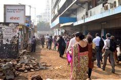 Mumbai, India. Love it or hate it? #mumbai #india #indianfood #backpack #asia