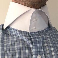 High Collar Shirts, Image