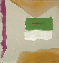 Helen Frankenthaler - WikiArt.org