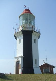 Lighthouses of S Africa