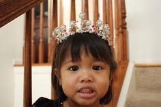 Joy's Misadventures: diy tiara