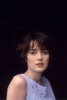 7 Reasons Why Winona Ryder Is The Ultimate '90s Dream Girl  #refinery29  http://www.refinery29.com/2015/08/92087/winona-ryder-90s-reality-bites#slide-2  2. Embodiment of minimalist beautyPerhaps one of the greatest feats of the nineties was its ability to dismiss the large-and-in-charge nature of eighties beauty standards. While the turn of the decade still saw its fair share of hairspray (see: young Winona, circa 1991), the years gave way to natural waves, straight hair, and, in the case…