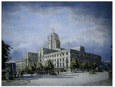 Discover the history of Senate House...