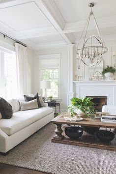 Living Room Accents, Living Room Grey, Formal Living Rooms, Living Room Modern, Living Room Furniture, Living Room Designs, Living Room Decor, Cozy Living, Small Living