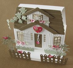 marianne craftable houses | visit donendaisy blogspot no