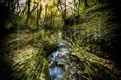 Riserva naturale Valle Dell 'Orfento