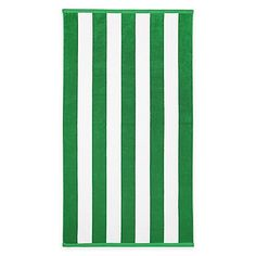 Equal parts stylish and luxurious, the Wamsutta Resort Stripe Beach Towel is perfect for relaxing by the pool or on the beach. This towel is crafted of cotton for exceptional softness, and it features a classic vertical stripe pattern. Luxury Beach Towels, Outdoor Bar Cart, Hotel Party, Outdoor Pouf, Beverly Hills Hotel, Pool Towels, Pattern, Pool Bathroom, Figs
