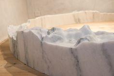 "Maya Lin - ""Carte Blanche"" - Group Exhibition"