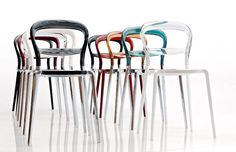 Wein Chair | calligaris | Pinterest | Sedie