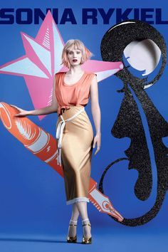 The chicest ads for Spring 2014 continue to roll out. Click for more!