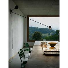 Counterbalance Lamp - Lighting - Wall & Ceiling Lamps - Paris:Sete
