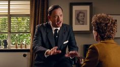 Saving Mr Banks (2013)