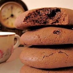 Brownie Cookies, Cookie Bars, Sweets Recipes, Cooking Recipes, Desserts, Greek Sweets, Pie Cake, Greek Recipes, Love Is Sweet