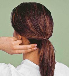 accupressure neck