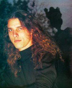 Chuck Schuldiner Death