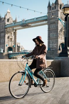 Wool Ride London, just us, Barbour and Liv purvis in the sunshine.